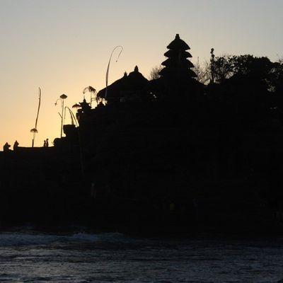 Bali, Tanah Lot