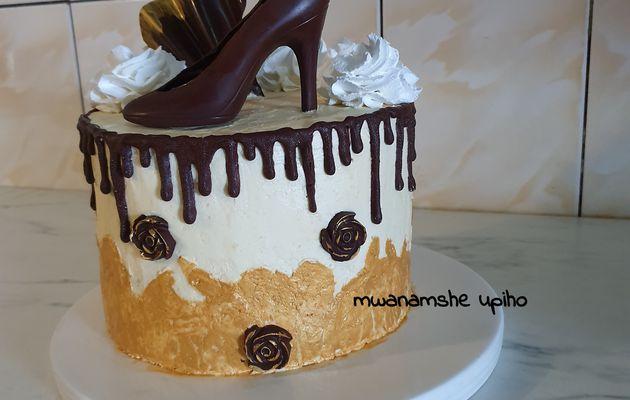 Layer cake talon choco