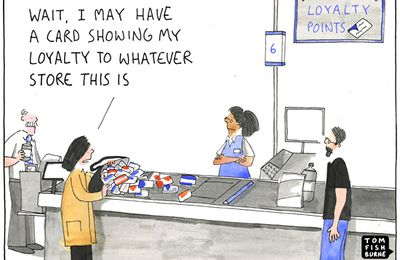 4 ways to build and maintain customer loyalty