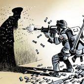 """Non, ce qui se passe en Afghanistan n'est pas une """"guerre des civilisations"""" ! - par Bruno Drewski - INITIATIVE COMMUNISTE"""