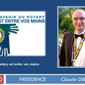 LES PRESIDENTS DEPUIS LA CREATION DU CLUB - VILLEPINTE Expositions