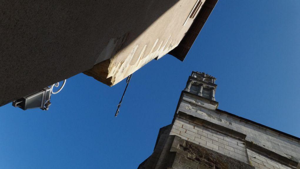voyage en Corrèze septembre2013