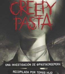 Ebook nl descargar gratis CREEPYPASTA MOBI RTF
