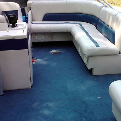 Difference between marine vinyl and regular vinyl