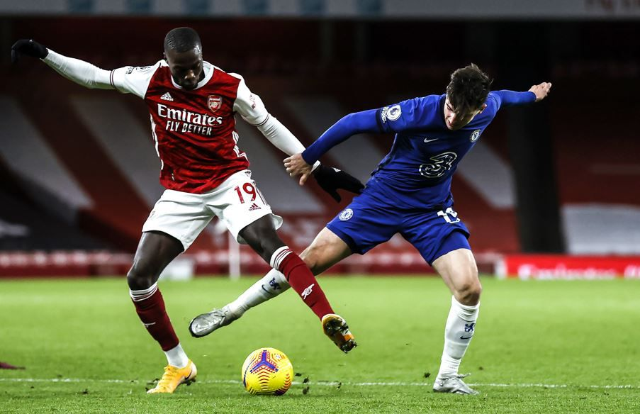 Arsenal / Chelsea  : Sur quelles chaînes suivre la rencontre dimanche ?