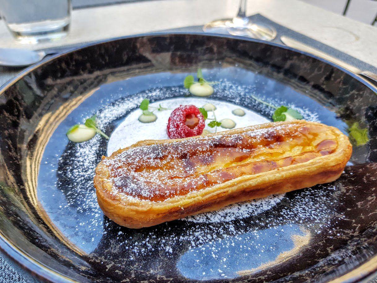 Pasteis de Nata SoMos restaurant Neuilly sur Seine