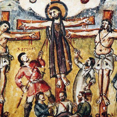 Une Bonne Nouvelle d'Amour qui peut conduire le disciple au sacrifice de sa vie comme la mission de Jésus l'a conduit sur la croix.