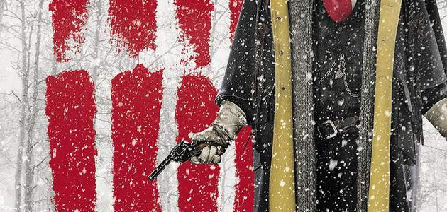 """THE HATEFUL EIGHT"": LA NOUVELLE BANDE-ANNONCE !"