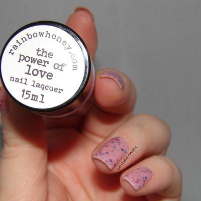 Rainbow Honey - The Power Of Love