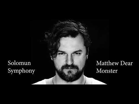 Solomun - Symphony / long version (not rip)