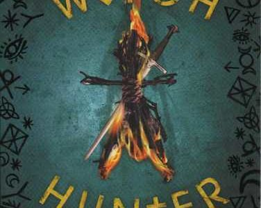 """Witch Hunter"" de Virginia Boecker"
