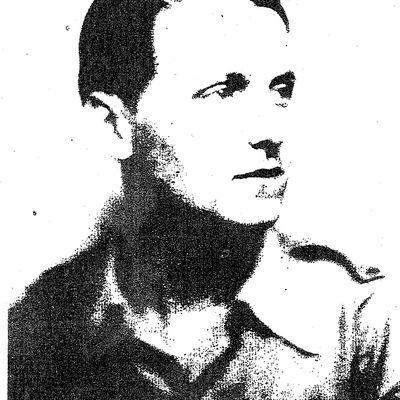 André Bergeron, résistant-combattant-interné, gravement blessé à la libération de Paris