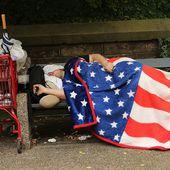 Etats-Unis: Au 31 Août 2017, près de 102 MILLIONS d'américains sont toujours sans emploi