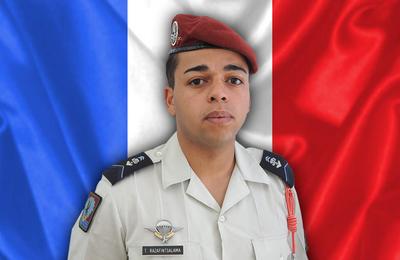 Opération Barkhane: un soldat de Tarbes tué au Mali