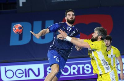 Montpellier / Paris SG (Lidl Starligue) en direct mercredi sur beIN SPORTS !
