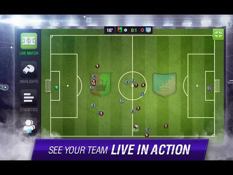 10 Quick Tips About Top Eleven