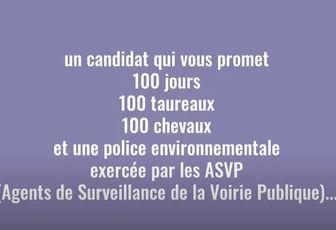 Projets: sécurité et police de l'Environnement