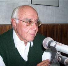 URUGUAY - YA ESTAMOS VIEJOS DE MILITANCIA Y DE EDAD PERO QUEREMOS SEGUIR LUCHANDO, ENTONCES LA EVOCACIÓN DE ARTIGAS