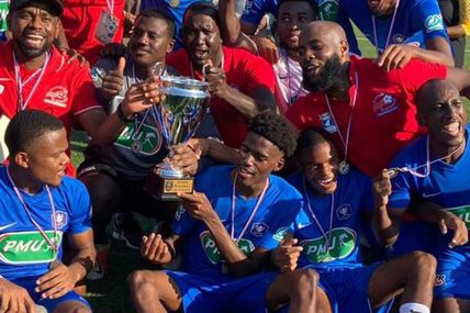32e de finale de la Coupe de France : Le FC Mtsapere affrontera le SO Romorantin en direct sur Mayotte la 1ère !