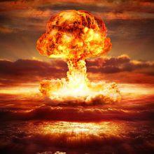 Pour l'interdiction des armes nucléaires ? oui, mais  ...