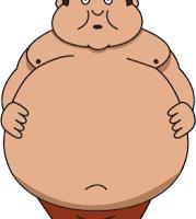 Récit de mes vacances dans le monde de l'obésité