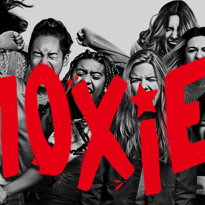 Moxie : Scream some anger