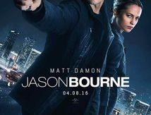 Jason Bourne (2016) de Paul Greengrass