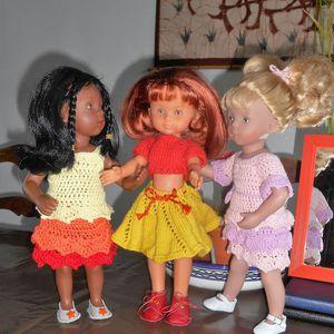 Adèle et ses amis