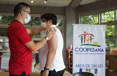 Vaccination obligatoire au Costa Rica pour entrer dans les centres commerciaux et participer à la vie publique