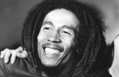 Bob Marley - 18 Citations