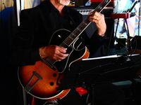 Live 2014 - Lancement Fes'Tilleuls 2014 - CoolJazz Trio