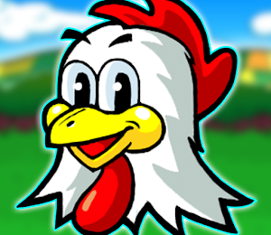 Fowl Play Gold; The Perfect Pastime!