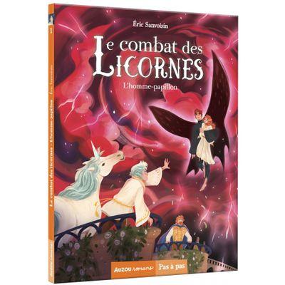 LE COMBAT DES LICORNES