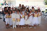 Premières Communions 2012 en images