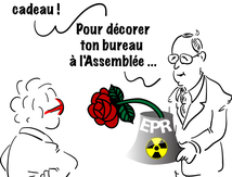 Accord PS-EELV : Ecologie Pour Rester (EPR)