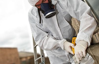 How Can You Test for Asbestos?