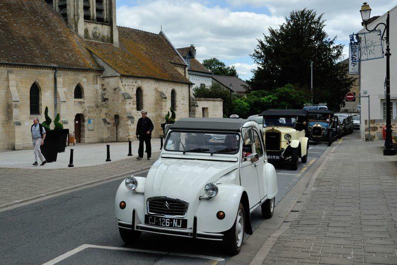 Album - Beaumont-sur-Oise
