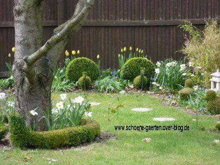 สวนที่ 08 - สวนไม้ดัด Topiary Garden