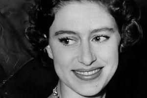 H R H The Princess Margaret