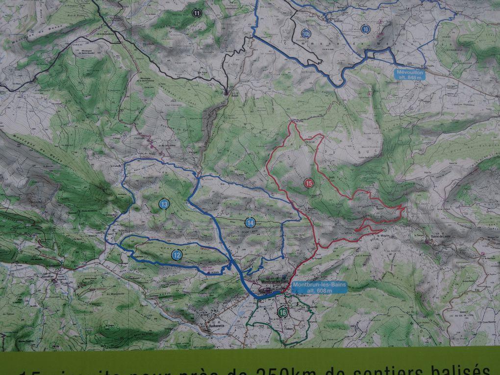 Base VTT Buis-les Baronnies : parcours n°1 et 2 balisé (le 28/03/2021) (26)