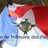 1er RCP, le plus vieux régiment para. Le 1er RCP voit le jour le 1er juin 1943 à Fès au Maroc sous les ordres du commandant Sauvagnac. Il est le seul régiment français encore en activité à avoir participé à la libération du territoire nationale.