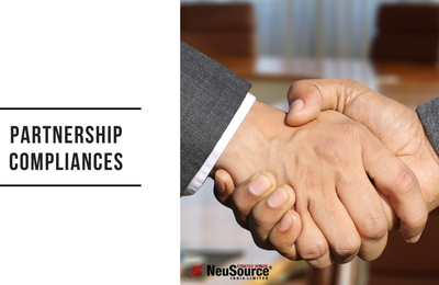 Partnership Firm and its Major Compliances