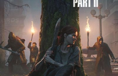 Un nouvel artwork pour The Last of Us Part 2