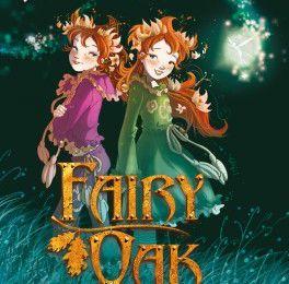 Fairy Oak, Tome 1 : Le secret des jumelles, Elisabetta Gnone