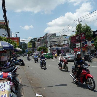 A la découverte du Vietnam (1ère partie)
