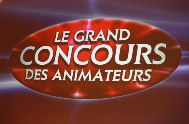 Grand concours des animateurs ce 28 février : les participants.