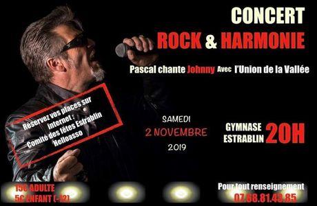 ROCK & HARMONIE