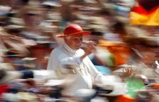 """""""Non Prævalebunt."""" How and Why Benedict XVI Is Standing Up to the Attacks"""
