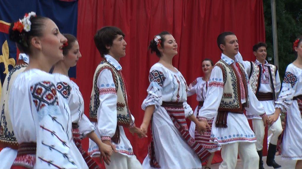 Hora Horita (Moldavie)