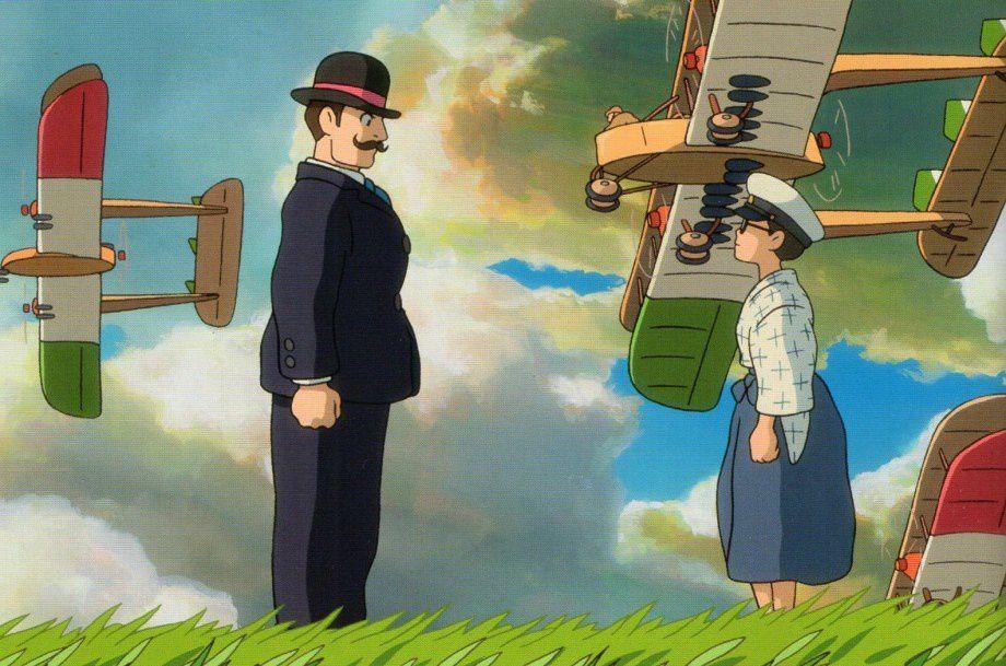 """""""LE JAPON IMAGINAIRE IMAGINE DE HAYAO MIYAZAKI"""" !!!!"""